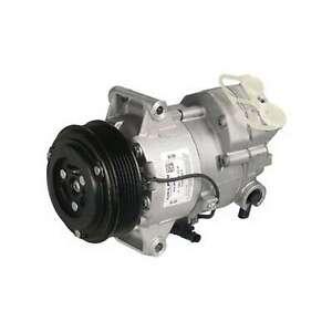 Fits Vauxhall Astra GTC MK6 2.0 CDTi Genuine Delphi A/C Air Con Compressor