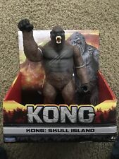 "Playmates King Kong Skull Island 11"" Action Figure Legendary MonsterVerse New"