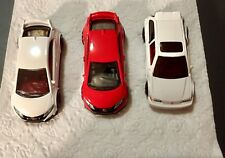 🏁 Hot Wheels Lot of (3) Honda Civics - New out of package 🏁