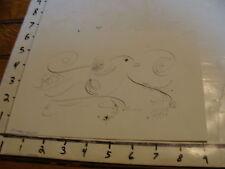 calligraphy BIRD #9