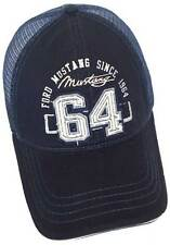Ford Motor Company Mustang Since 1964 Ball Cap Hat H3-SFDC-55558