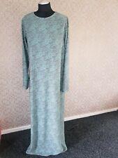 Abaya dress maxi size 52 54 56Sale now £10