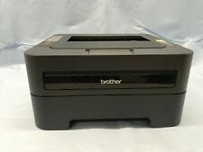 Brother HL-2270DW A4 Monochrome Networkable Laser Printer with Duplex