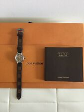 Louis Vuitton Tambour Ladies 28mm Watch