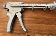 Biomet Cement Injector Gun 419300 Fully Functional