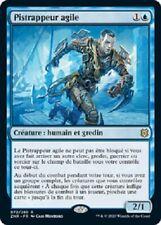 Magic MTG Pistrappeur agile Rare Renaissance de Zendikar 072 VF