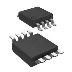 TC72-3.3MUA Sensor Temperatur Spi 8MSOP