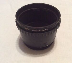 Vintage Hasselblad Tube No 40 for 1000f and 1600f Cameras