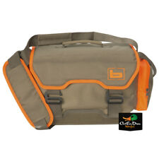 NEW BANDED GEAR UPLAND BLIND BAG HUNTING SHOOTING PACK BLAZE AND TAN