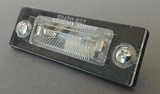 Aic 53470 Plaque Immatriculation Lampe Arrière Skoda VW 3B5943021E 3B5998026