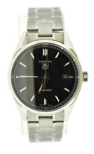 Tag Heuer Carrera Stainless Steel Watch WV211B
