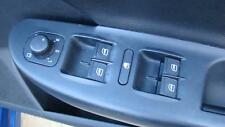 VOLKSWAGEN PASSAT RIGHT HAND FRONT POWER WINDOW MASTER SWITCH B6-B7, 03/06-05/15