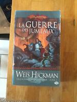 Weis & Hickman - Dragonlance - Légendes de Dragonlance, tome 2 - Milady