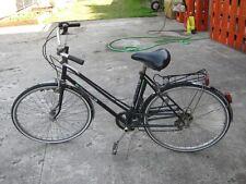 Eccezionale , per collezionisti o intenditori!!  Bici  donna Piazzalunga anni 70