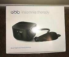 Ebb Therapeutics Sleep Aid Device with PrecisionCool Technology -  Nib