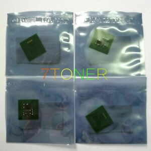 Chip for Xerox 240/242/250/252/260 WC 7655/7665/7675 006R01223 ~ 006R01226 EUR