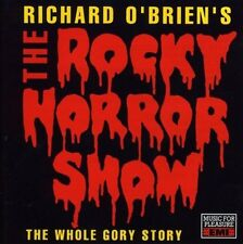 ROCKY HORROR PICTURE SHOW, THE NEW CD
