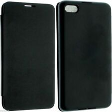 Leather Plain Mobile Phone Battery Cases
