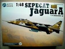 Kitty Hawk 1/48 Sepecat Jaguar A