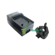 DMW-BCG10 Battery Charger For Panasonic Lumix DMC-TZ65 DMC-TZ30 DMC-TZ25 DMC-ZS1