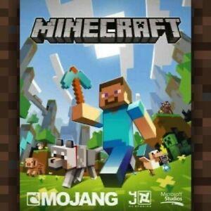 Minecraft Hypixel Java Premium PC SFA Accounts ️Fast Digital Delivery