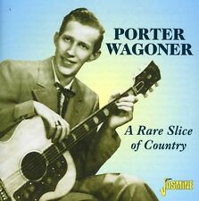 Porter Wagoner - A Rare Slice of Country [New CD]