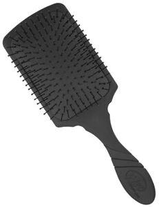 Wet Brush Pro Paddle Detangler Black - NEW AUTHENTIC
