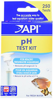 API TEST KIT Individual Aquarium Water Test Kit pH