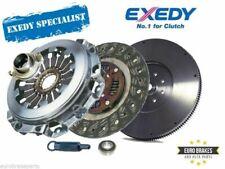 EXEDY Clutch kit MAZDA BT50 , FORD RANGER INC SINGLE MASS FLYWHEEL 2.5TD, 3.0TD
