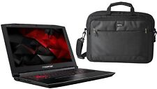 "New listing Acer Predator Helios 300 15.6"" 144Hz Gaming Laptop i7-8750H 16Gb 256Gb Bundle"
