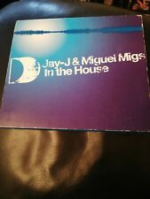 Miguel Migs - In the House (The West Coast Sessions/Mixed by Jay-J/Mixed by , 2…
