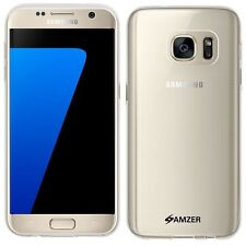 Amzer Soft Gel Case for Galaxy S7 - color - Clear