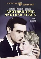 Another Time, Another Place DVD (1958) Lana Turner, Barry Sullivan, Sean Connery