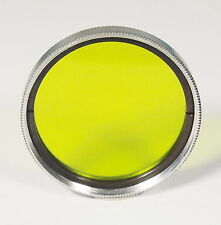 B+W Ø35,5mm Grünfilter green filter vert filtre Einschraub screw in - (92907)