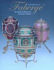Masterworks of Faberge - The Matilda Geddings Gray Foundation Collection > livre