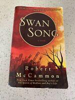 Swan Song by Robert McCammon (2009, Trade Paperback)