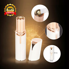 Flawless Face Hair Remover Epilators Finishing Facial Touch Women's Painles