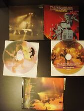 Iron Maiden - BBC Archives - 2 CD-SET - 24 PAGE BOOKLET
