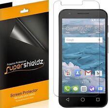 6X Supershieldz® HD Clear Screen Protector Saver For Alcatel Streak (Cricket)