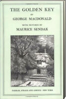 The Golden Key by George MacDonald (Paperback) FREE shipping $35