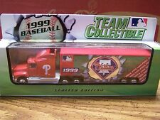 MLB, 1999 PHILADELPHIA Phillie, TEAM COLLECTIBLES, White Rose Collectibles