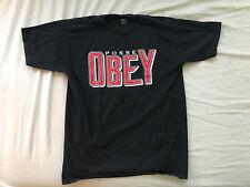 T-Shirt von Obey Gr. M