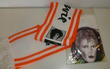 David Bowie Ziggy Stardust Tour Concert Banner 70s Vintage T Tee Shirt 80s 1981