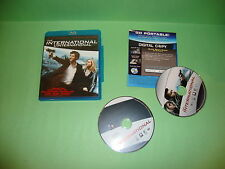 The International (Blu-ray Disc, 2009)