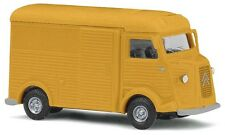 BUSCH 41913 Spur H0 Citroen H, orange #NEU OVP#