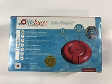 New listing Lifebuoy Pool Alarm - Smart Swimming Pool Alarm that is Application Controlled