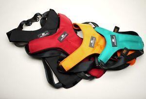Sleepypod Clickit SPORT Auto-Sicherheitsgurt-Geschirr für Hunde auf Reisen PKW