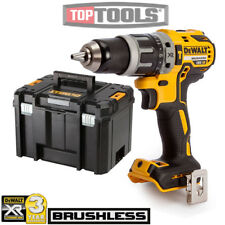 Dewalt DCD796N 18 V XR BRUSHLESS Compatto Trapano Combi + DWST 1-71195 T-STACK caso