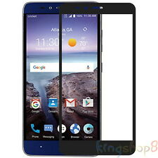 Full Cover Premium Real Tempered Glass Screen Protector Guard For ZTE Grand X 4