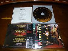 Seventh Key / ST JAPAN+1 Mike Slamer Terry Brock AOR OOP!!!!! A2